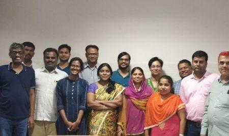 Organisational Learning Program