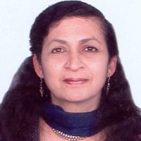Shobha Raghuram