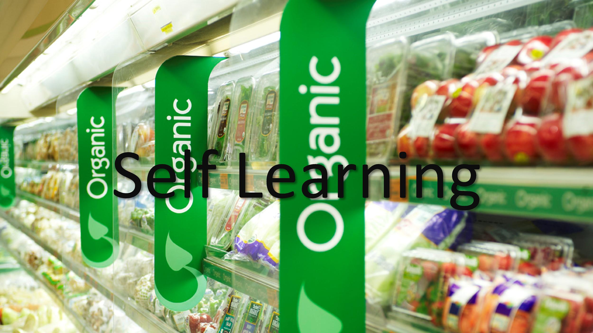 organic food business